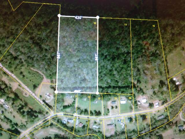 6215 Walker Creek Road, Alexandria, TN 37012 (MLS #RTC2144360) :: Stormberg Real Estate Group
