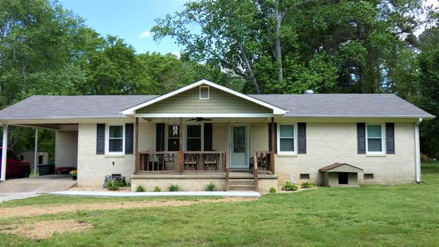 36 Jenkins Dr, Fayetteville, TN 37334 (MLS #RTC2144396) :: The Milam Group at Fridrich & Clark Realty