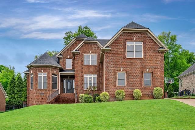 1532 Stokley Ln, Old Hickory, TN 37138 (MLS #RTC2144400) :: Nashville on the Move