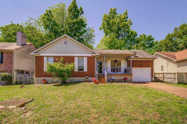 3620 Huntingboro Trl, Antioch, TN 37013 (MLS #RTC2144402) :: The Helton Real Estate Group