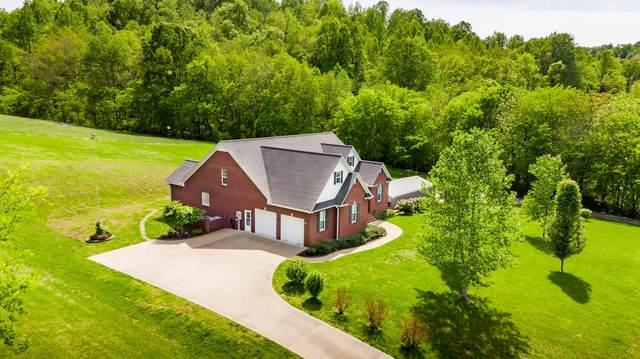 1069 Scenic Dr, Pulaski, TN 38478 (MLS #RTC2144446) :: RE/MAX Homes And Estates