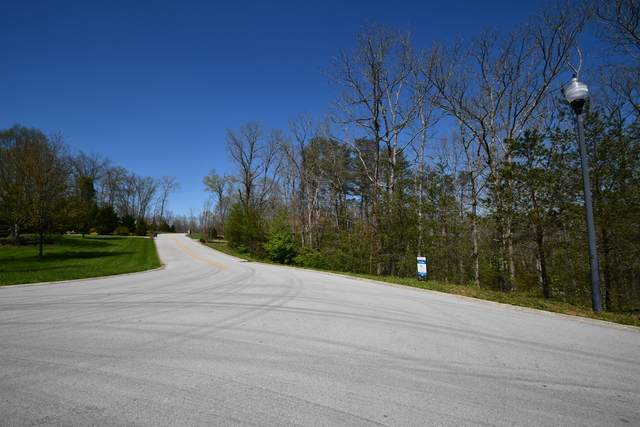 253 Riverchase Drive, Crossville, TN 38571 (MLS #RTC2144473) :: PARKS