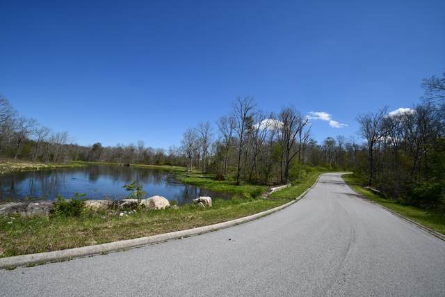 181 Riverchase Drive, Crossville, TN 38571 (MLS #RTC2144478) :: PARKS