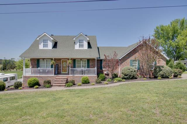 94 Morris Dr, Carthage, TN 37030 (MLS #RTC2144503) :: Benchmark Realty