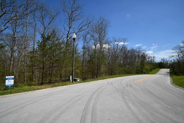 370 Riverchase Drive, Crossville, TN 38571 (MLS #RTC2144510) :: PARKS