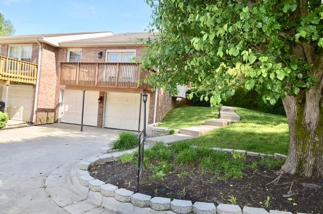 1200 Riverwood Pl #4, Clarksville, TN 37040 (MLS #RTC2144561) :: EXIT Realty Bob Lamb & Associates