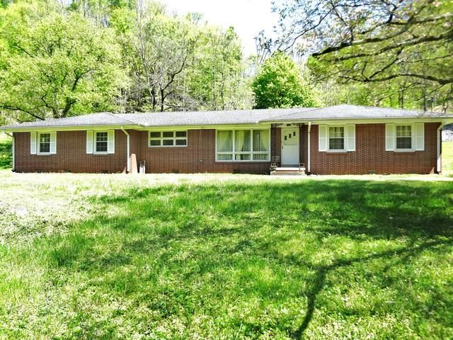 1014 Pleasant Shade Hwy, Pleasant Shade, TN 37145 (MLS #RTC2144577) :: Village Real Estate