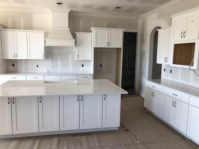 7067 Big Oak Rd-Lot 154, Nolensville, TN 37135 (MLS #RTC2144589) :: Berkshire Hathaway HomeServices Woodmont Realty