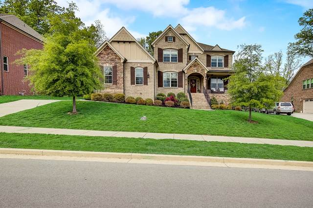 6813 Falls Ridge Ln, College Grove, TN 37046 (MLS #RTC2144599) :: Nashville on the Move