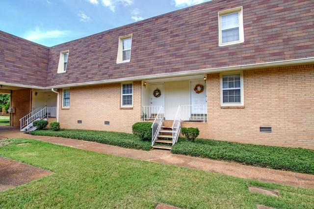 510 Basswood Ave #14, Nashville, TN 37209 (MLS #RTC2144615) :: Village Real Estate