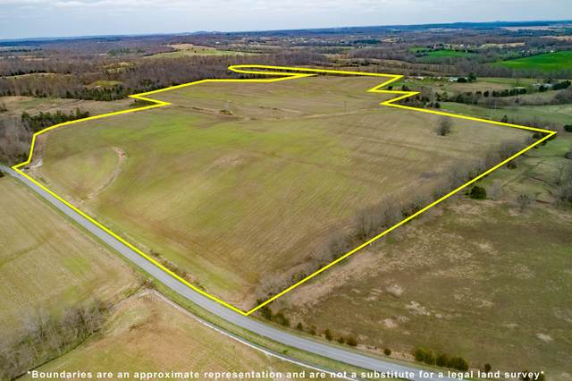 0 Prosperity Lane, Hopkinsville, KY 42240 (MLS #RTC2144619) :: Village Real Estate