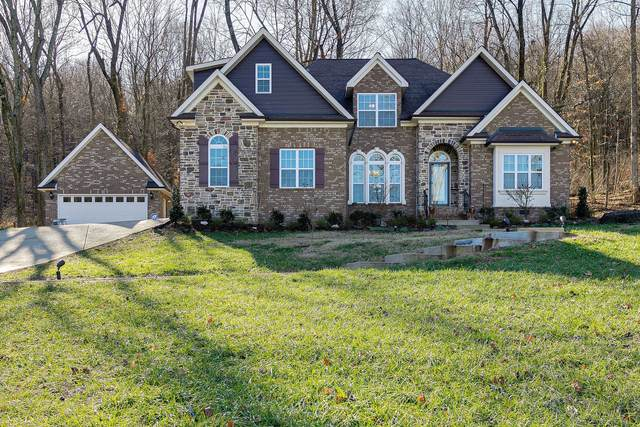 7452 Magnolia Valley Dr, Eagleville, TN 37060 (MLS #RTC2144622) :: Nashville on the Move