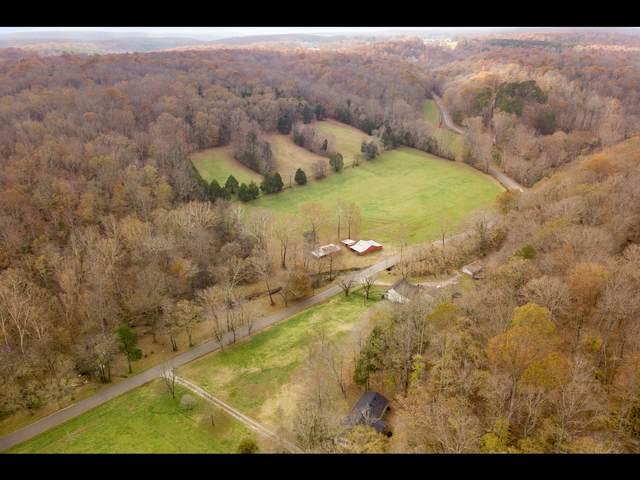 740 Potter Rd, Dickson, TN 37055 (MLS #RTC2144632) :: Village Real Estate