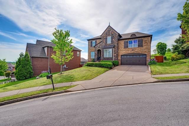 4409 Birdseye Ct, Hermitage, TN 37076 (MLS #RTC2144649) :: Berkshire Hathaway HomeServices Woodmont Realty