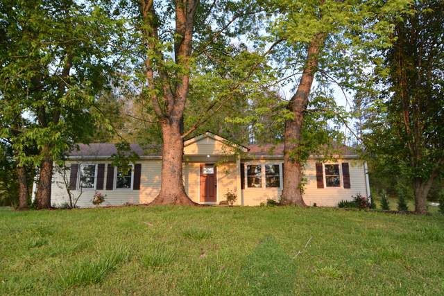 3617 Pinewood Dr, Cookeville, TN 38501 (MLS #RTC2144662) :: Nashville on the Move