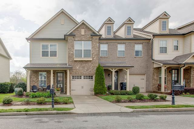 1572 Hampshire Place, Thompsons Station, TN 37179 (MLS #RTC2144711) :: Nashville on the Move