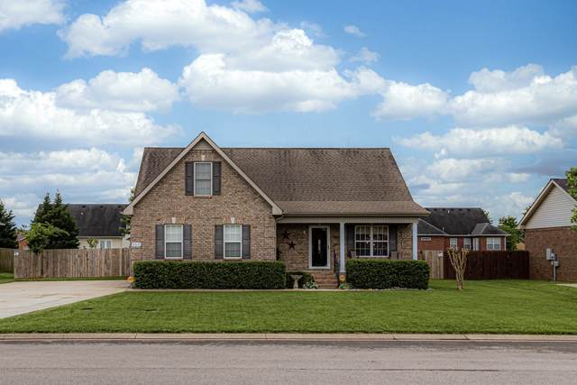 4917 Conquer Dr, Murfreesboro, TN 37128 (MLS #RTC2144833) :: Berkshire Hathaway HomeServices Woodmont Realty