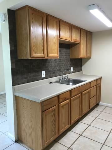 550 Harding Pl B108, Nashville, TN 37211 (MLS #RTC2144879) :: Village Real Estate