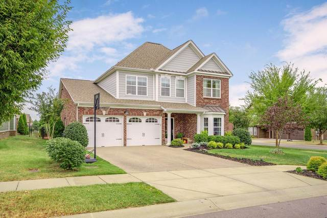 4961 Maxwell Landing Dr, Nolensville, TN 37135 (MLS #RTC2144929) :: Berkshire Hathaway HomeServices Woodmont Realty