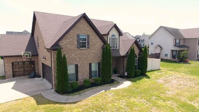 2706 Candlewick Ct, Murfreesboro, TN 37127 (MLS #RTC2144931) :: Berkshire Hathaway HomeServices Woodmont Realty