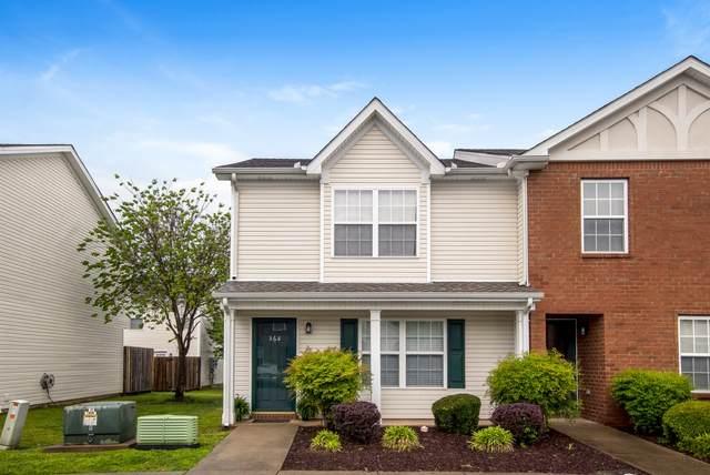 368 Shoshone Pl, Murfreesboro, TN 37128 (MLS #RTC2144950) :: Berkshire Hathaway HomeServices Woodmont Realty