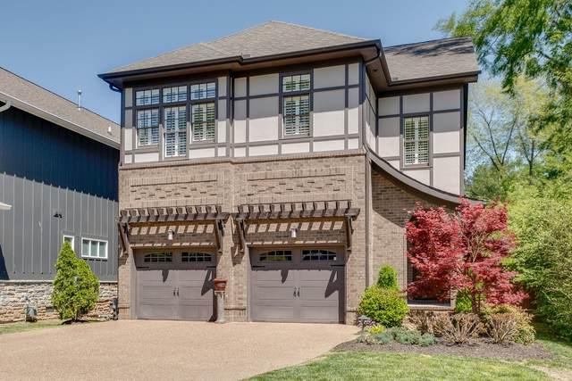 909 Albert Ct, Nashville, TN 37204 (MLS #RTC2144971) :: Ashley Claire Real Estate - Benchmark Realty