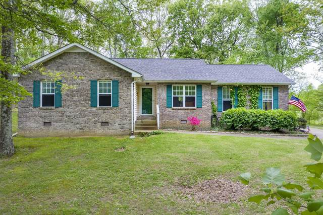 3420 Trough Springs Rd, Clarksville, TN 37043 (MLS #RTC2145005) :: RE/MAX Homes And Estates