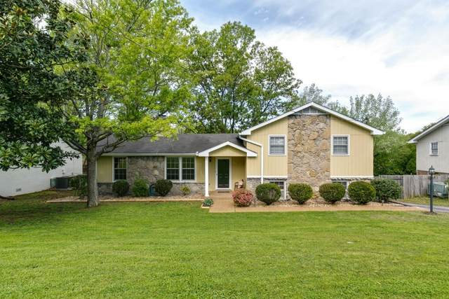 109 Hillwood Dr, Hendersonville, TN 37075 (MLS #RTC2145071) :: Maples Realty and Auction Co.