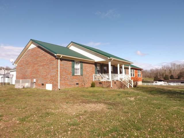 109 New Hope Cemetery Rd, Pulaski, TN 38478 (MLS #RTC2145074) :: Village Real Estate