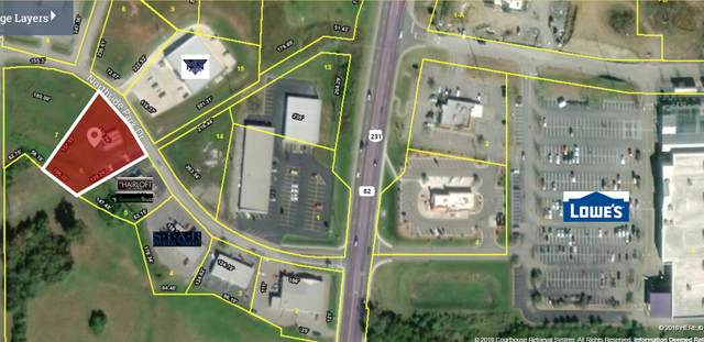 0 Northside Park Dr, Shelbyville, TN 37160 (MLS #RTC2145099) :: RE/MAX Homes And Estates