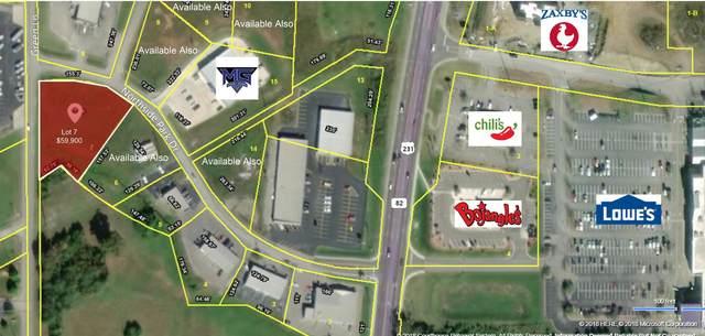 0 Northside Park Dr, Shelbyville, TN 37160 (MLS #RTC2145107) :: EXIT Realty Bob Lamb & Associates