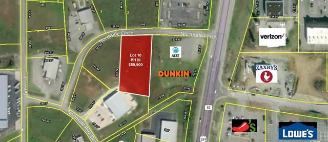 0 Northside Cir, Shelbyville, TN 37160 (MLS #RTC2145110) :: FYKES Realty Group