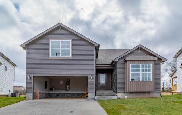 211 Sambar Dr, Clarksville, TN 37040 (MLS #RTC2145140) :: CityLiving Group