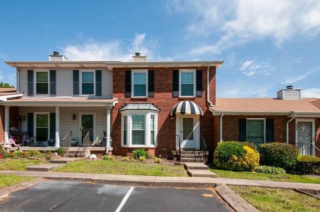 1518 Lewis Rd, Madison, TN 37115 (MLS #RTC2145165) :: Fridrich & Clark Realty, LLC