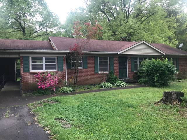 135 Sunset Ave, Camden, TN 38320 (MLS #RTC2145168) :: Benchmark Realty