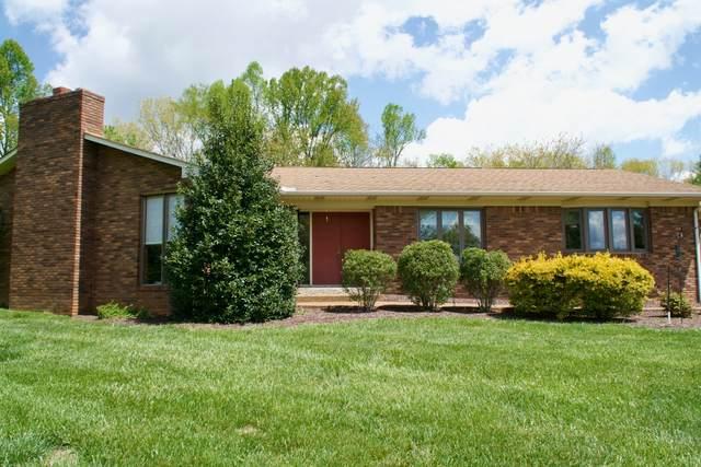1897 Herbert Garrett Rd, Cookeville, TN 38506 (MLS #RTC2145240) :: Village Real Estate