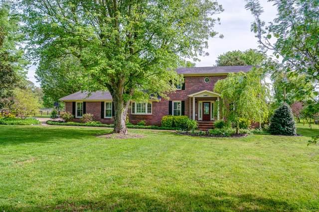 2667 Hampshire Pike, Columbia, TN 38401 (MLS #RTC2145258) :: Stormberg Real Estate Group