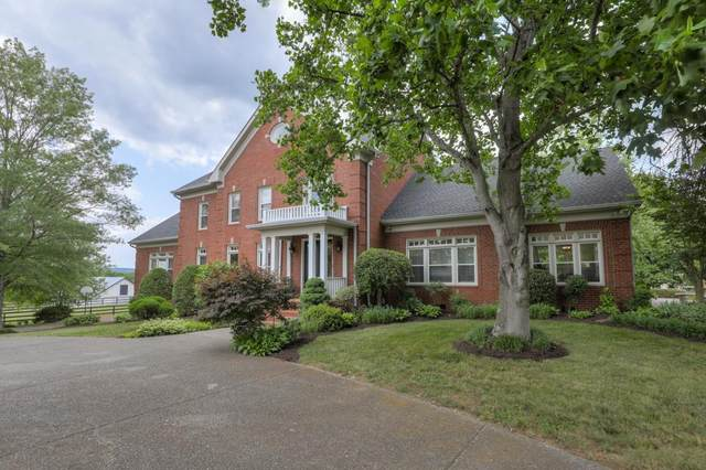 163 Jones Ln, Hendersonville, TN 37075 (MLS #RTC2145269) :: Village Real Estate