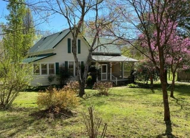 211 Francis Ferry Rd, Mc Minnville, TN 37110 (MLS #RTC2145299) :: Nashville on the Move