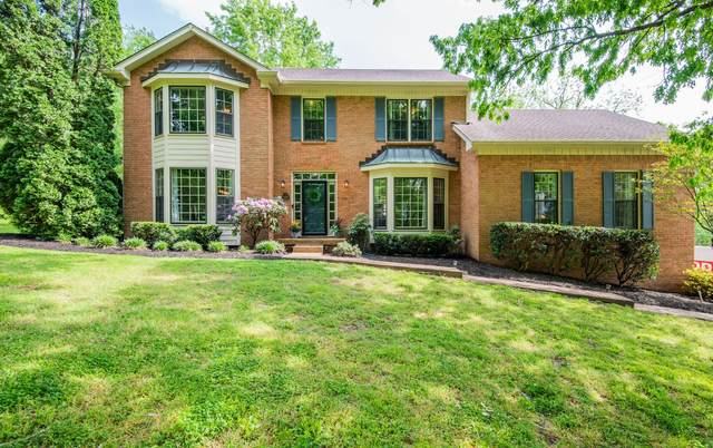 1109 Cedarview Ln, Franklin, TN 37067 (MLS #RTC2145355) :: Nashville on the Move