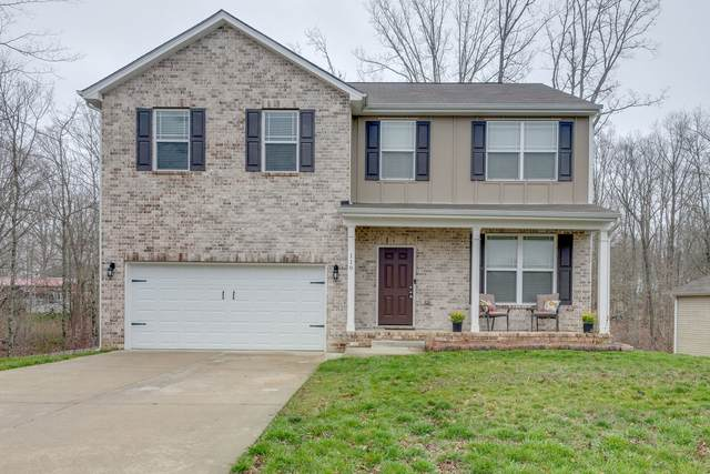 119 Iron Gate Ln, Dickson, TN 37055 (MLS #RTC2145391) :: Village Real Estate