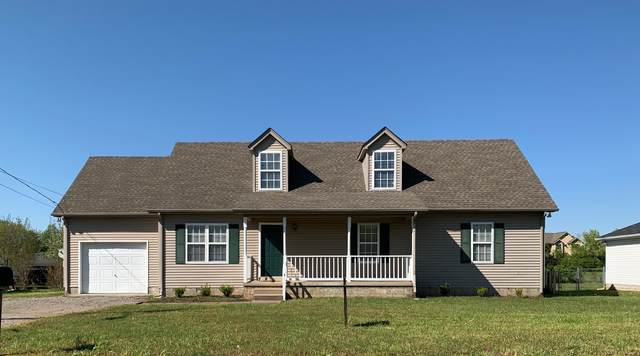 2041 Holbeach Dr, Murfreesboro, TN 37127 (MLS #RTC2145416) :: RE/MAX Homes And Estates