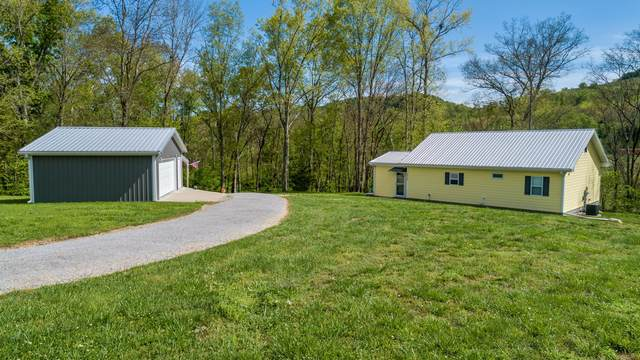 1684 Burt Rd, Woodbury, TN 37190 (MLS #RTC2145464) :: RE/MAX Homes And Estates