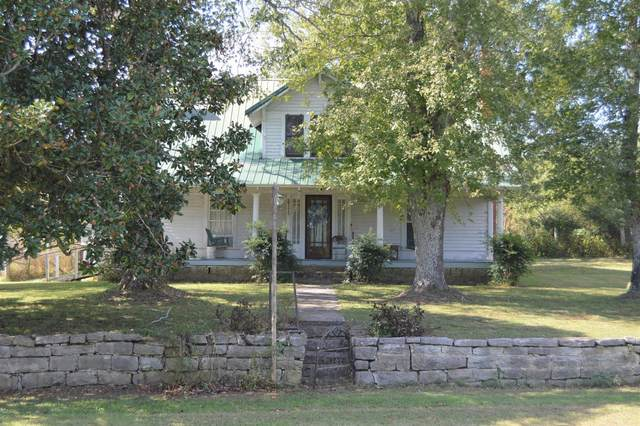 4060 John Barnes Rd, Cornersville, TN 37047 (MLS #RTC2145507) :: Village Real Estate