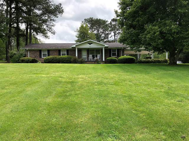 316 N Main St, Cornersville, TN 37047 (MLS #RTC2145521) :: Benchmark Realty