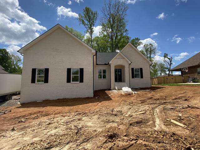 723A North Russell Street, Portland, TN 37148 (MLS #RTC2145537) :: Nashville on the Move