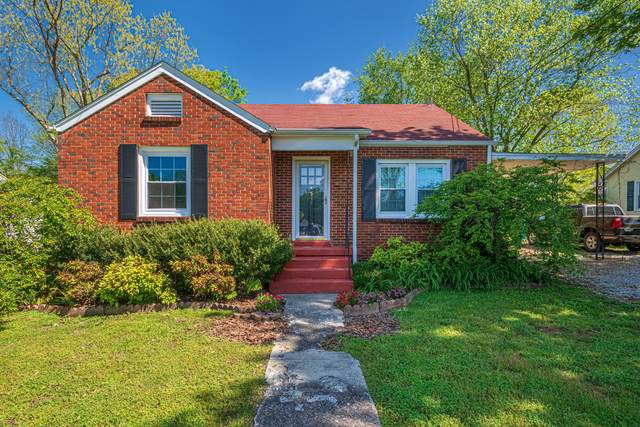 534 Cleveland St, Pulaski, TN 38478 (MLS #RTC2145601) :: Armstrong Real Estate