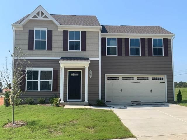 1680 Tbd Birch, White House, TN 37188 (MLS #RTC2145641) :: Nashville on the Move