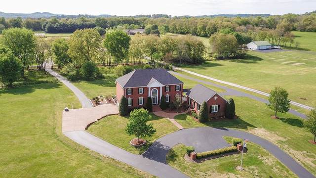 2620 Goose Creek By-Pass, Franklin, TN 37064 (MLS #RTC2145645) :: Nashville on the Move