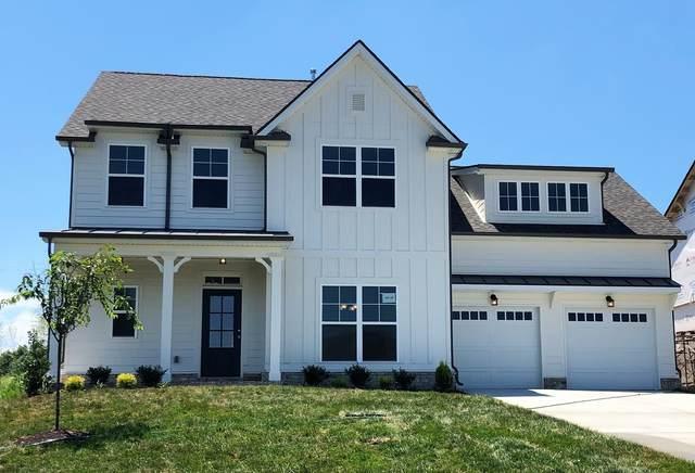 5219 Bridgemore Blvd #101, Murfreesboro, TN 37128 (MLS #RTC2145706) :: Exit Realty Music City